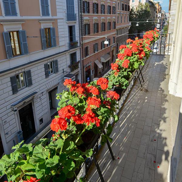 Novecento Apartments